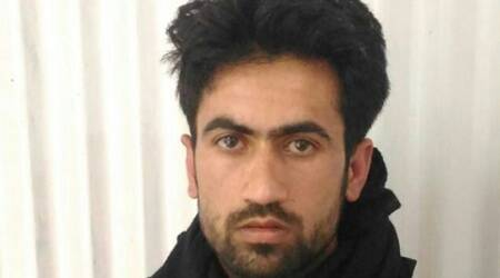 J&K: Police arrest PoK militant from Baramulla, recover Aadhaar card from him