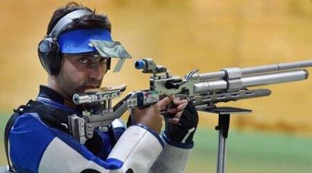 Indian shooting team hopeful of good performance in Munich