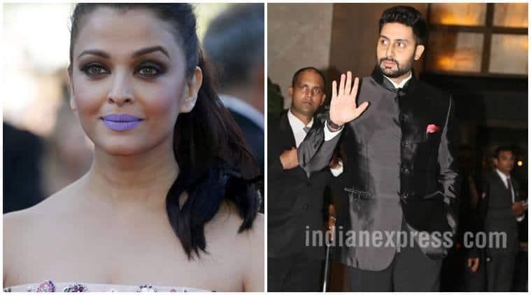Aishwarya Rai Bachchan, Abhishek Bachchan, Aishwarya Rai, Housefull 3, Sarbjit, Abhishek Bachchan news, Aishwarya Rai news, Abhishek Bachchan upcoming movies, Aishwarya Rai upcoming movies, Entertainment news