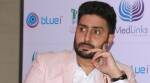 Abhishek Bachchan explains his take on trolls against him, actor is all positive