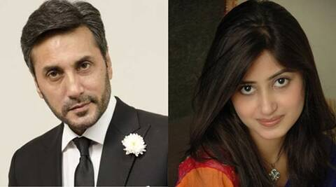 Adnan Siddiqui, Sajal Ali, Mom, Sridevi, Akshaye Khanna, Entertainment news