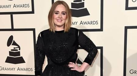 Adele shells out 2 million pounds on friend's hen party