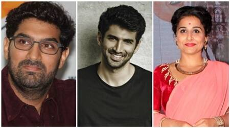 Would love to work with Vidya Balan, Aditya: Kunaal Roy Kapur
