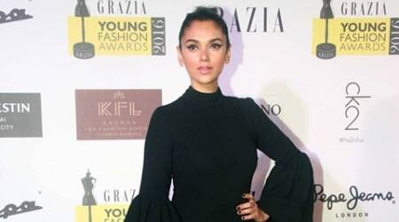 Aditi Rao Hydari, Aditi Rao Hydari news, Aditi Rao Hydari film, Aditi Rao Hydari upcoming film, entertainment news