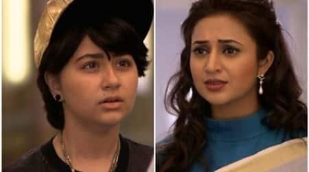 Playing a boy onscreen is actually fun: Ye Hai Mohabbatein fame Ruhan aka AditiBhatia