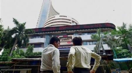 Sensex gains 167 pts in early trade on globalcues