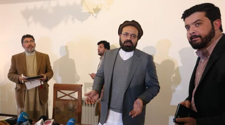 Afghanistan, Afghanistan peace deal, Afghan armed group, Afghan peace deal