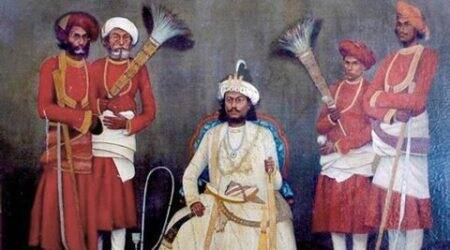 African rulers of India: That part of our history we choose toforget