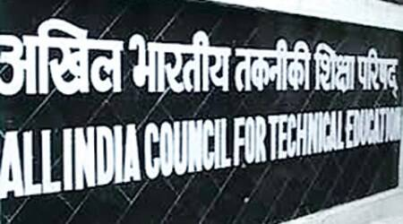 AICTE notice to 5 govt engg colleges over 'ineligible'heads
