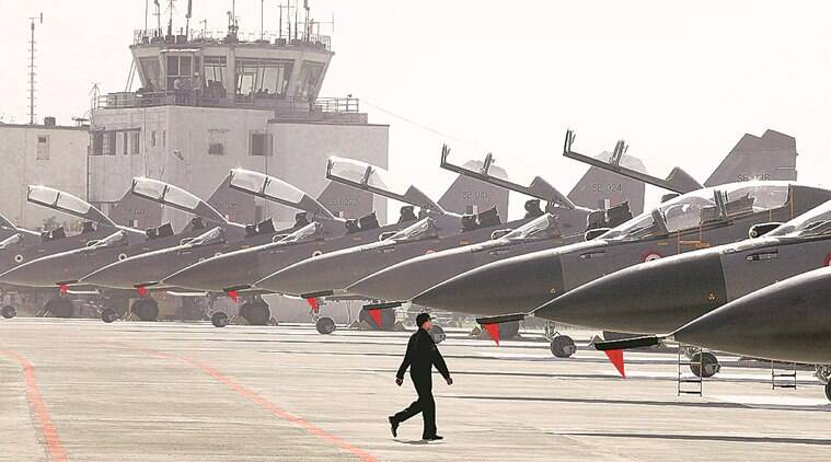 IAF officials said the system would seamlessly connect squadrons, wings, commands, and Air Headquarters