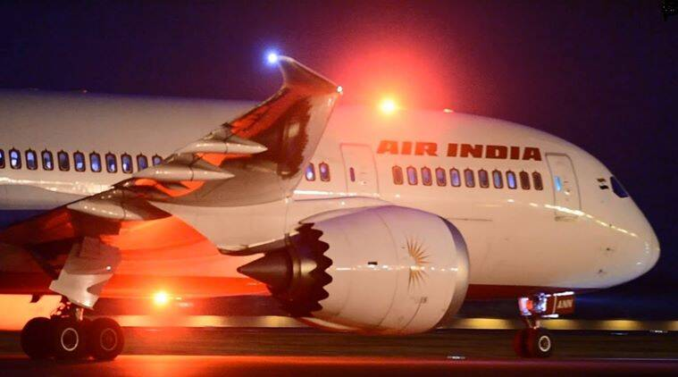 air india, air india profit, air india loss, air india airlines, airindia business, air india business, india news, indian express news, business news