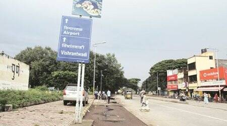 PMC asked to develop new roads to divert airport-bound traffic