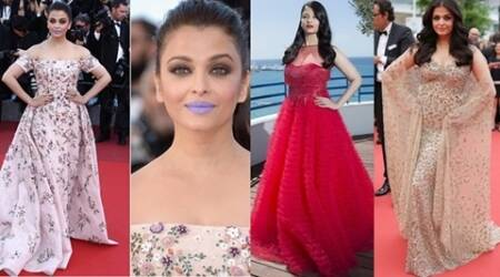 Lips don't lie: Aishwarya Rai's apocalipstick blunder at Cannes 2016
