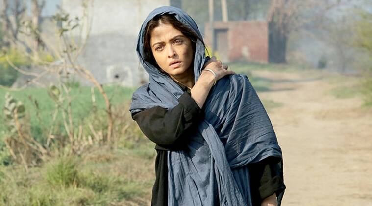 Aishwarya Rai Bachchan, Aishwarya Rai Bachchan Sarbjit, sarbjit best actor, sarbjit best actress, aishwarya rai bachchan best actress sarbjit, aishwarya rai bachchan australia film festival, Aishwarya Rai sarbjit movie, sarbjit movie, randeep hooda, omung kumar, indian express, Entertainment news