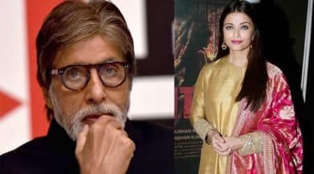 Sarbjit, Aishwarya Rai Bachchan, Amitabh Bachchan, Amitabh aishwarya, Sarbjit film, Aishwarya Rai, Sarbjit aishwarya, Sarbjit news, Aishwarya Rai Bachchan film, Aishwarya Rai Bachchan news, entertainment news