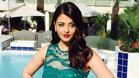 I am humbled and privileged that I get to represent  India and our film fraternity at Cannes: Aishwarya Rai