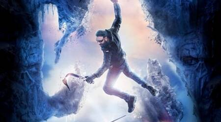 Ajay devgn, Shivaay, Shivaay teaser, Shivaay poster, Ajay devgn twitter, Sayesha Saigal, Ajay devgn upcoming films, Ajay devgn news, Entertainment news