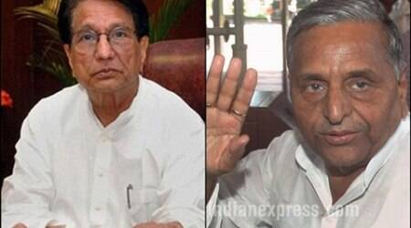 Ajit Singh – Mulayam meet sparks tie-up buzz