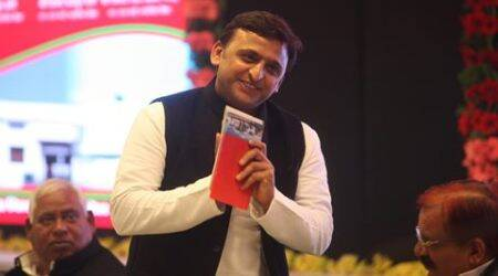 Lucknow tops new Smart City list,  BJP Mayor credits Akhilesh Yadav, PM Modi