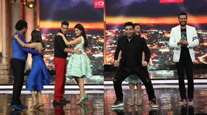 Akshay, Riteish, Jacqueline, Abhishek show off their 'talent' on IGT