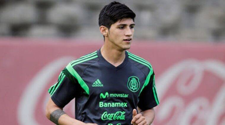 Alan Pulido, Pulido, Alan, Alan Pulido kidnapped, Kidnapped Alan Pulido, Mexico, Mexico football, Pulido Mexico, Football