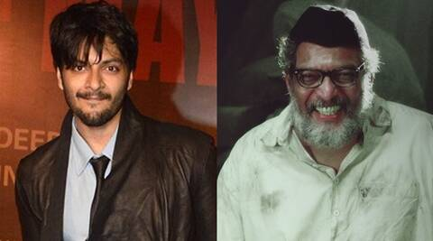 Ali fazal, Nana patekar, Ali fazal news, Nana patekar news, Entertainment news