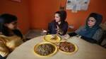 Cooking up a life: A takeaway service in Delhi by Aghani women refugees becomes hugely popular