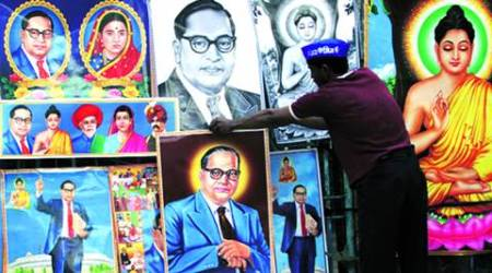 ambedkar, ambedkar death, ambedkar death anniversary, constitution, indian constitution, india news, indian express
