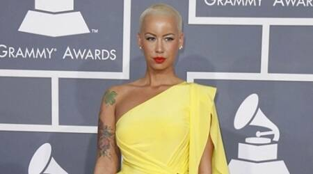 Amber Rose gets her own chat show