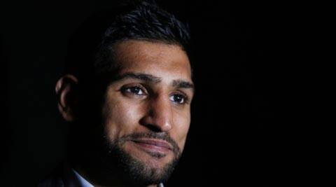 Amir Khan, Amir Khan boxer, Boxer Amir Khan, Amir Khan Donald Trump comment, Donald Trump US elections, US Elections Donald Trump, Sports
