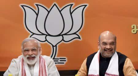 PM Modi, Amit Shah made people 'pappu' in name of Gujarat model: DigvijayaSingh