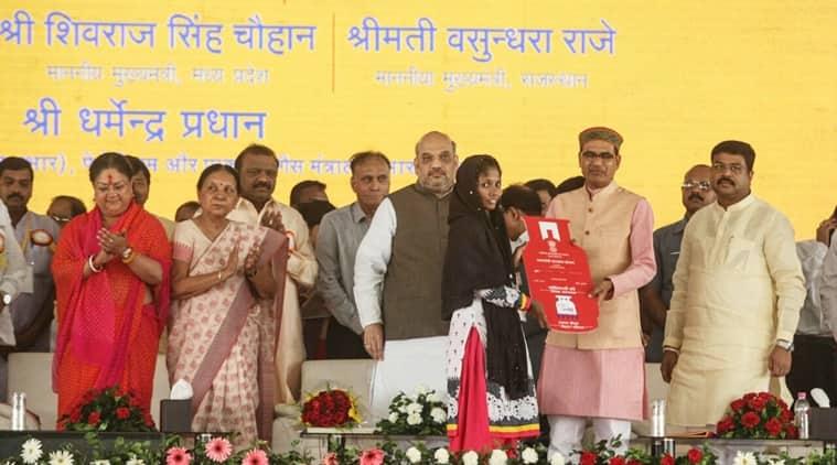 Amit Shah, UPA government, Amit Shah UPA, Amit Shah gujarat, BJP, BJP gujarat, UPA, Dahod, india news
