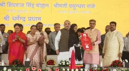 Pradhan Mantri Ujjwala Yojana: 'UPA govt left coffers empty, making it difficult forus'