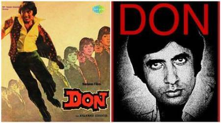Amitabh Bachchan, Don, v film, Don amitabh, Amitabh Bachchan film, Amitabh Bachchan news, Amitabh Bachchan upcoming film, entertainment news