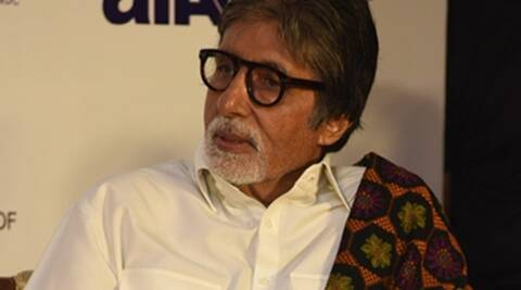 Amitabh Bachchan, Big B, Ten, Trishul, TE3N, Entertainment news