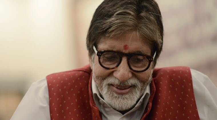 Amitabh Bachchan, Amitabh Bachchan comment on new actors and directors, Amitabh Bachchan TE3N, Amitabh Bachchan upcoming movie, entertainment news