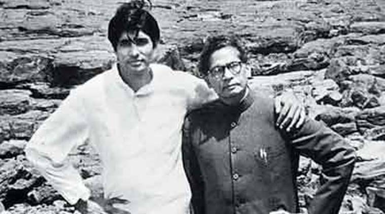 Amitabh Bachchan, Harivanshrai Bachchan, Harivanshrai Bachchan poems, Jan Gita, Bhagavad Gita, Madhushala, Agneepath, Entertainment news