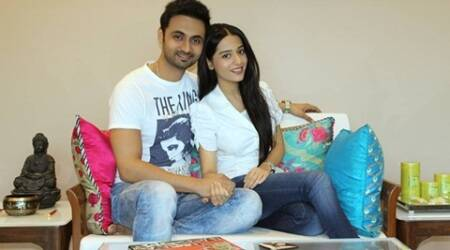 Amrita Rao ties the knot with long-time boyfriend RJAnmol