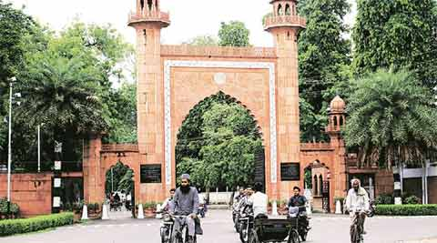 AMU, Aligarh Muslim University, AMU minirity institution, Minority institution, OBC, Schedule caste, Schedule tribe, central government, Supreme court, Allahabad High court, Muslim university, india news
