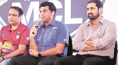 Chess leagues such as MCL could become nucleus for chess: Viswanathan Anand