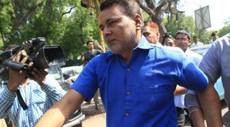 Delhi court sends Home Ministry official, Anand Joshi, to 5-day CBI custody