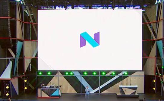 Android-N-Google-IO