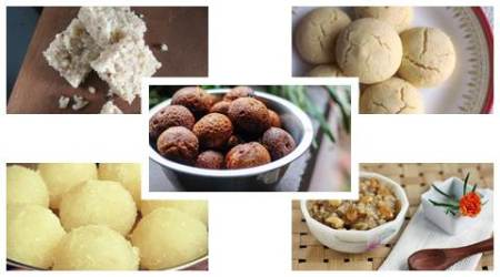 Naiyyappam to Nankhatai: 5 Indian sweets that will make Android N sweeter
