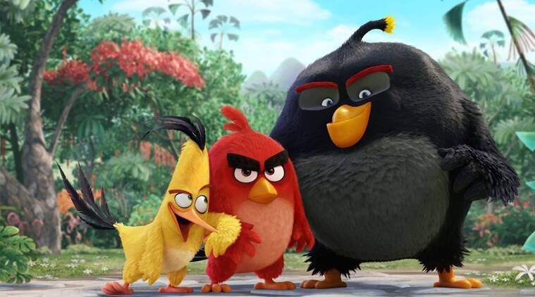 Angry Birds, Pahlaj Nihalani, Angry Birds U/A, Angry Birds CBFC rating, Angry Birds CBFC, Angry Birds india release, Entertainment news