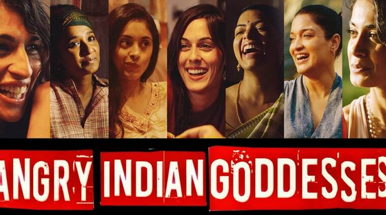 Angry Indian Goddesses, Angry Indian Goddesses film festival, Sydney Film Festival, Entertainment news