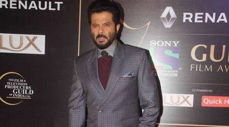 Surviving for 38 years in Bollywood isn't easy, says Mubarakan actor Anil Kapoor