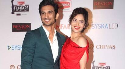 Sushant Singh Rajput, Ankita Lokhande call it quits, look at other celebrity break-ups