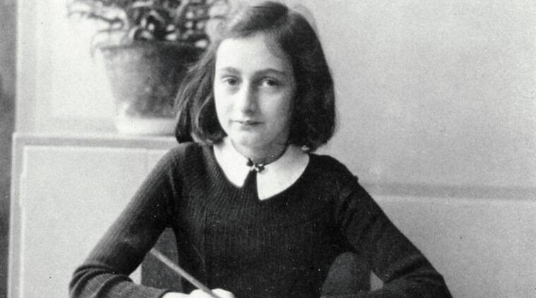 anne frank, anne frank movies, anne frank upcoming movies, anne frank news, anne frank latest news, entertainment news