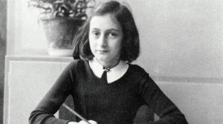 Nearly 75 years on, why the Diary of a Young Girl continues to resonate