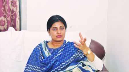 Apna Dal MP Anupriya's husband booked for 'assault' on power deptstaff